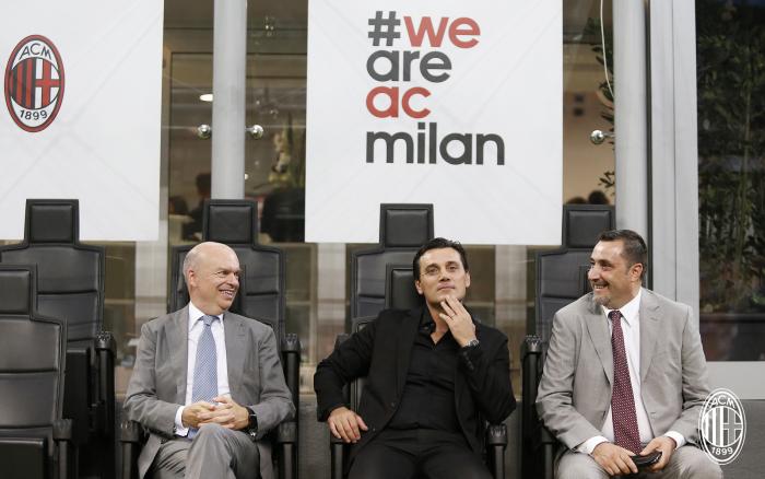 Milan, Fassone e quelle parole che non aggiungono nulla di nuovo