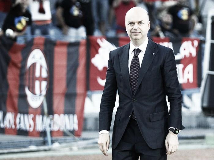Olha a treta: dirigentes de Milan e Roma trocam farpas sobre finanças dos clubes