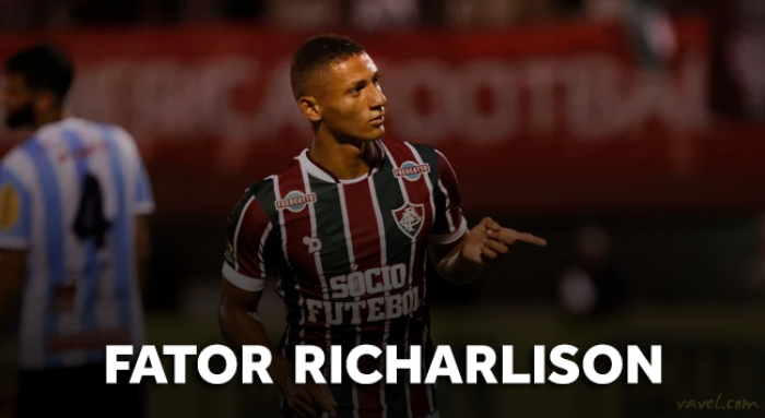 Fator Richarlison: novo carrasco alvinegro?