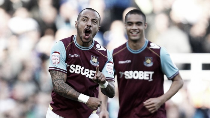 "Faubert has ""amazing memories"" of time at West Ham"