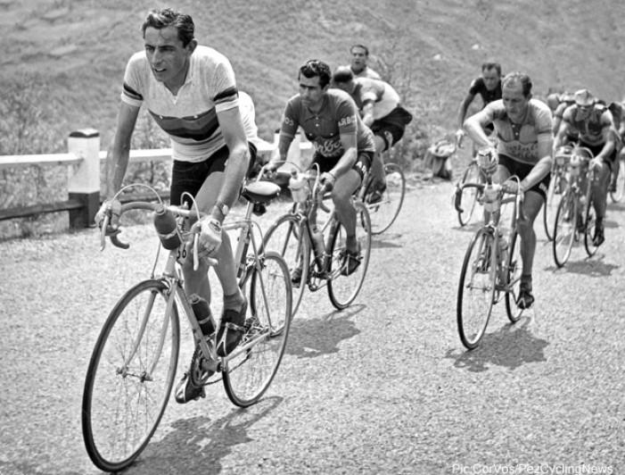 Cinquantasei anni senza Fausto Coppi