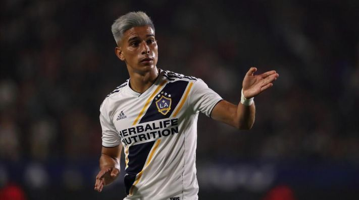 Favio Álvarez interesa a Pumas