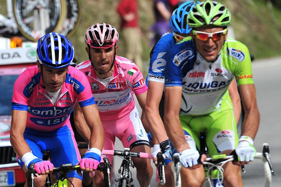 Kreuziger gana la 19ª etapa del Giro y Purito mantiene la maglia 'in extremis'. Así lo vivimos