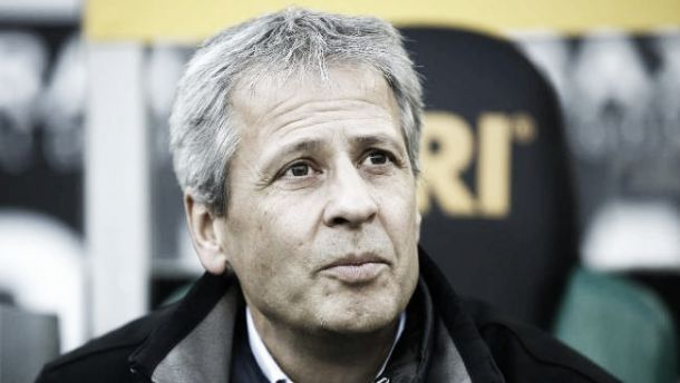 Hertha BSC vs Borussia Monchengladbach