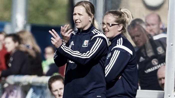 Jayne Ludlow names Wales squad to face Norway