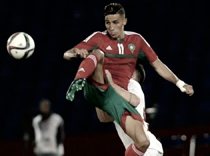 Fajr estará en el Mundial de Rusia