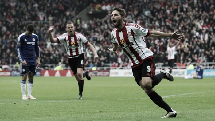 Sunderland 3-2 Chelsea: Amazing comeback puts Black Cats on the verge of safety