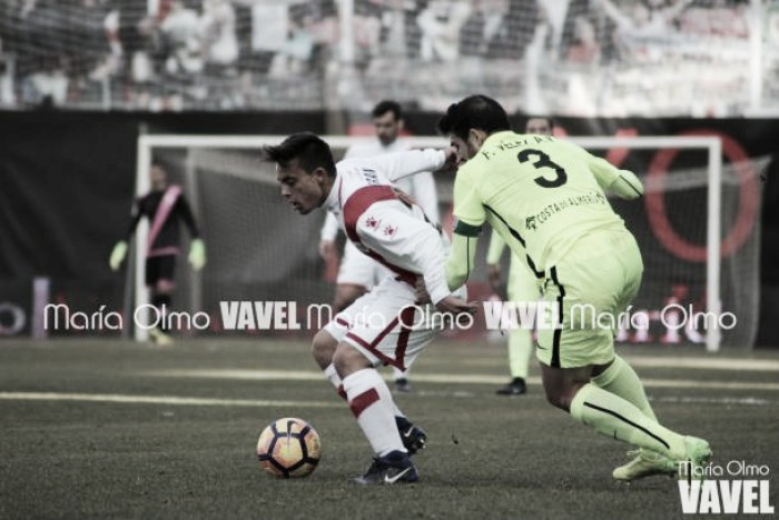 Fran Beltrán vuelve a la selección sub 19