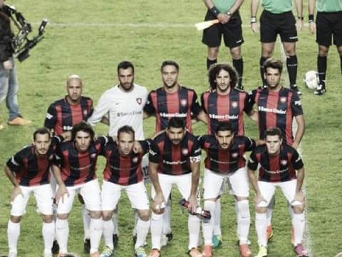 San Lorenzo vs Boca Juniors: Puntajes del Ciclón
