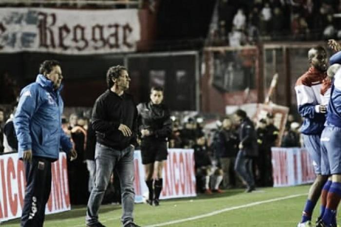"""Troglio: """"El equipo es increíble"""""""