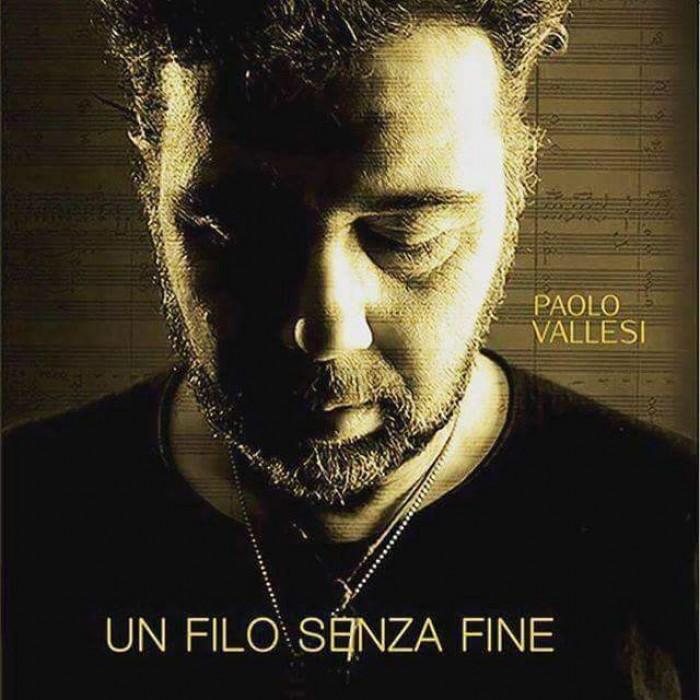 Paolo Vallesi - Un filo senza fine: la recensione di Vavel Italia