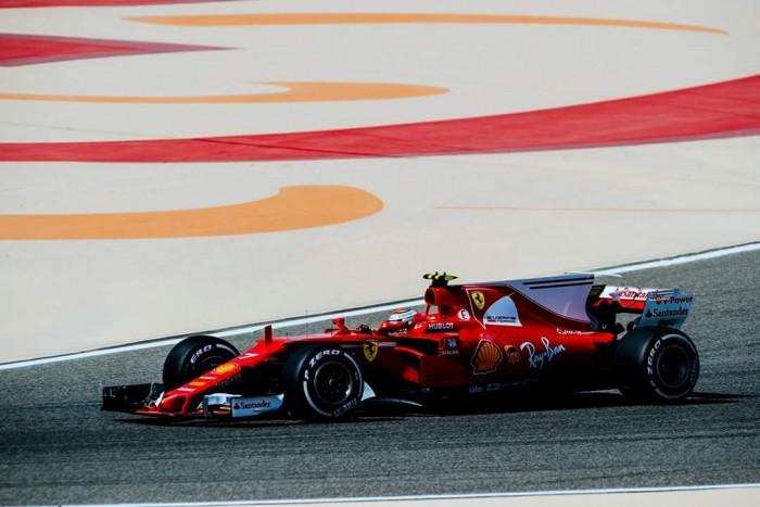 """F1 - Raikkonen: """"Nessuna preoccupazione per la gara"""""""