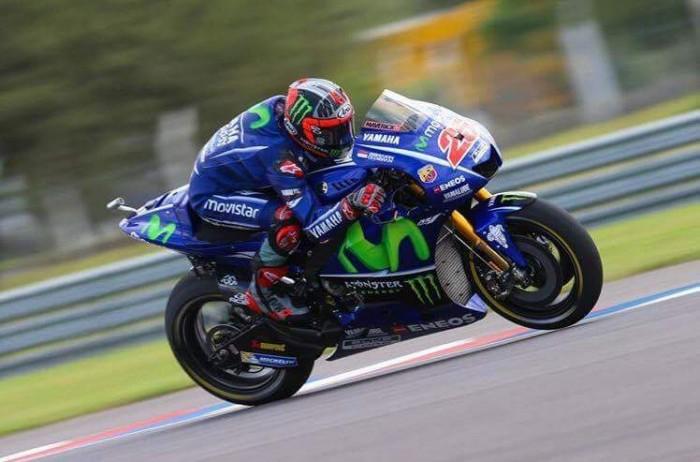 MotoGP™, le libere in Texas vanno a Marquez