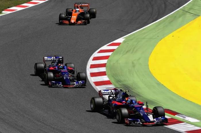 F1 - Sainz 7°, ma che delusione il motore Renault!