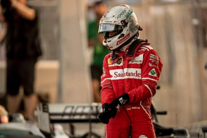 F1 - Sebastian Vettel è salvo: nessuna punizione per lui