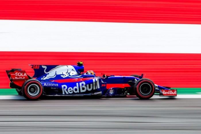 F1 - Toro Rosso che combini? Guai sulla vettura di Sainz