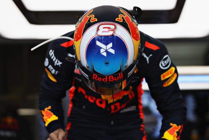 F1 - Si rompe anche il cambio di Ricciardo: penalità per lui