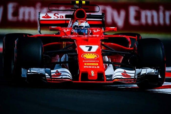 """F1, GP d'Ungheria, Ferrari - Raikkonen rammaricato: """"Potevo fare la pole"""""""