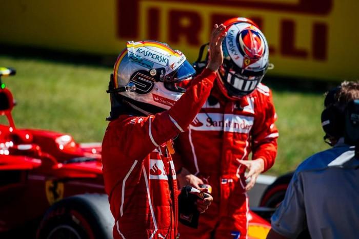 F1, Ferrari - Vettel e Raikkonen vicini al rinnovo, ma...