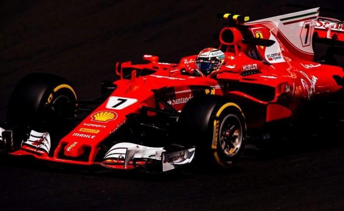 """F1, Ferrari - Raikkonen: """"Rischio evitabile, ma ce l'abbiamo fatta"""""""
