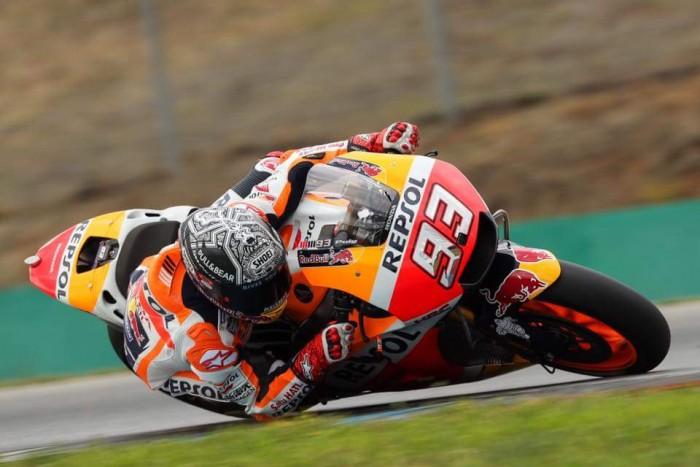 """MotoGp - Marquez: """"Test a Brno fondamentali"""""""
