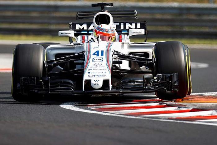F1 - Ghiotto: esordio da maratoneta e tante buone impressioni