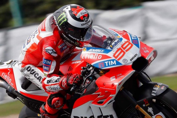 "MotoGp, Ducati - Lorenzo: ""La nuova carena è ottima! Se servirà aiuterò Dovi"""