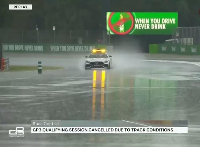 F1 Orari TV Gran Premio d'Italia