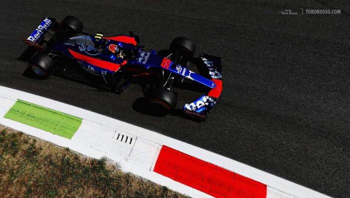 F1, Toro Rosso - Accordo imminente con Honda