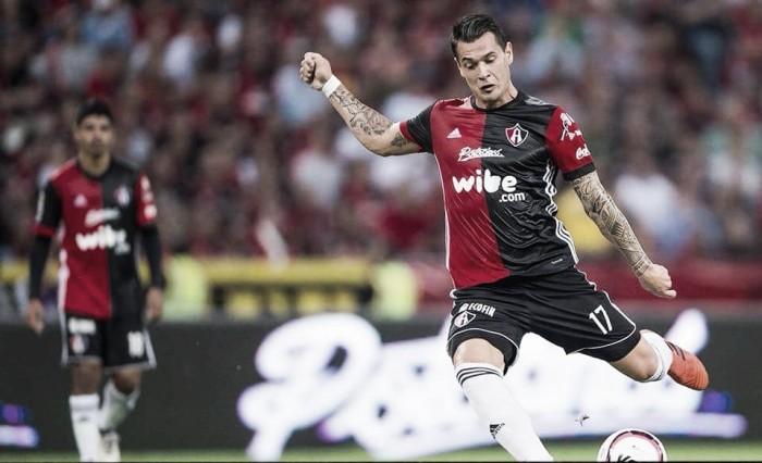 """Milton Caraglio: """"Los goles son amores"""""""