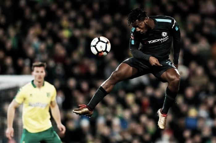 Resumen Chelsea 0-0 Leicester City en Premier League 2018