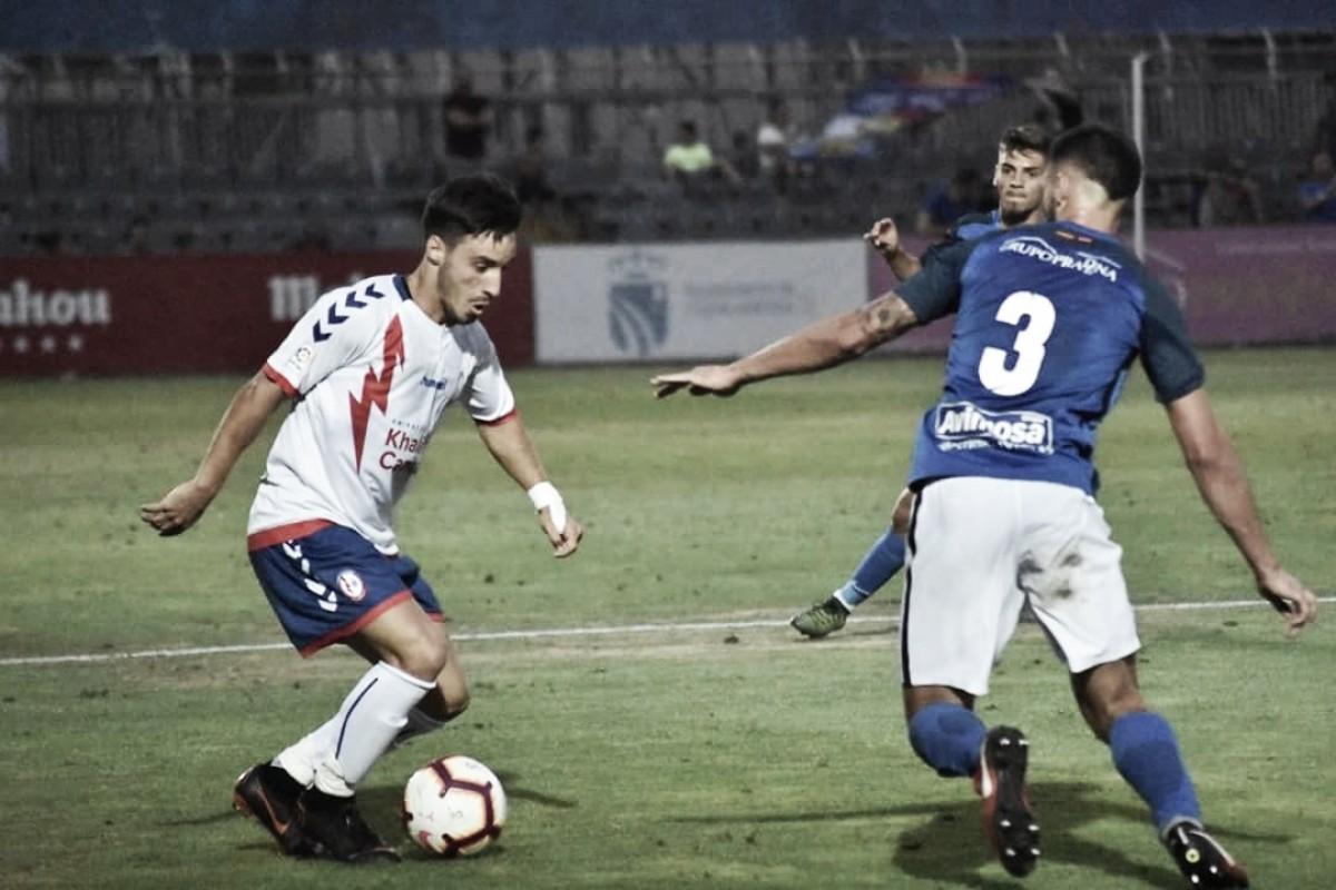 Guía VAVEL Rayo Majadahonda 2018-2019: pretemporada y sensaciones