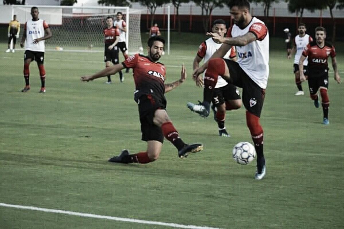 Após tropeço na última rodada, Atlético-GO recebe Ponte Preta pela Série B