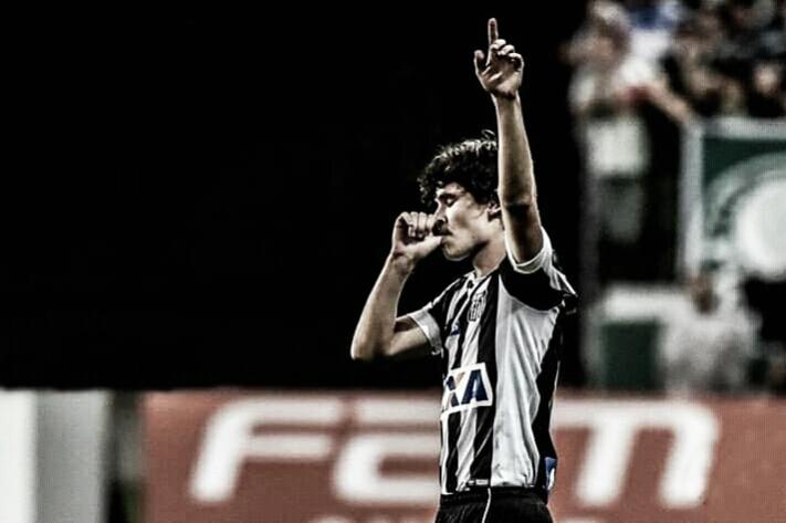 Com futuro incerto, Dodô fala sobre chances do Santos ir à Libertadores