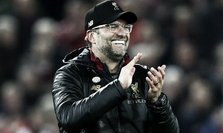 """Klopp comemora vitória do Liverpool no clássico e elogia Everton: """"Eles são muito bons"""""""