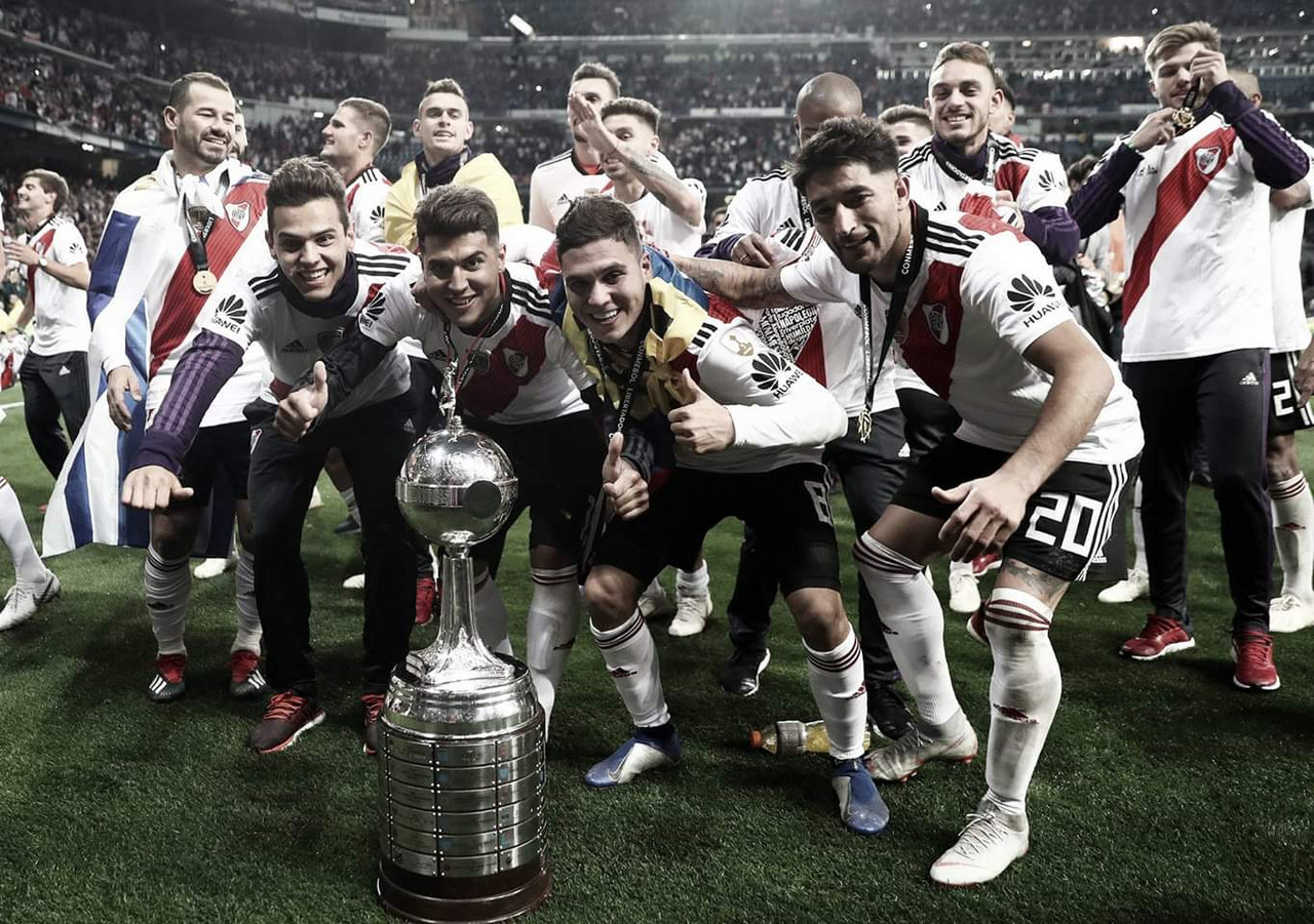 El campeón de América debuta ante Alianza Lima