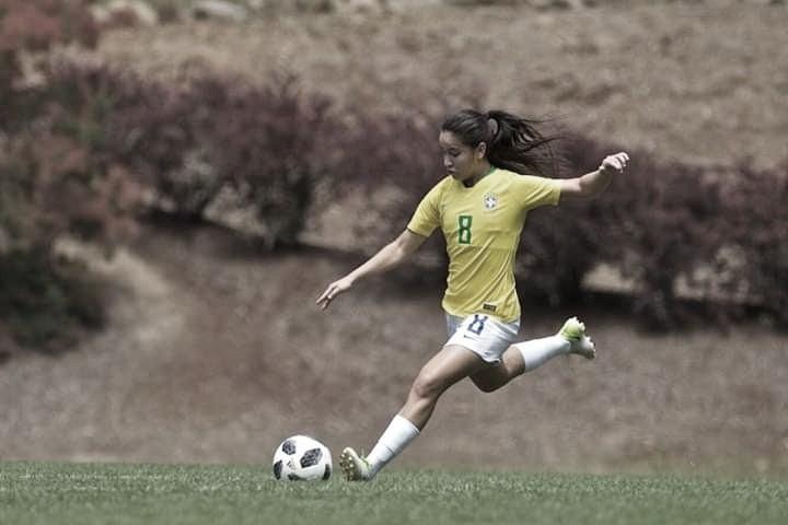 VAVEL Entrevista: Karla Alves analisa futebol feminino no Brasil e disserta sobre preconceito