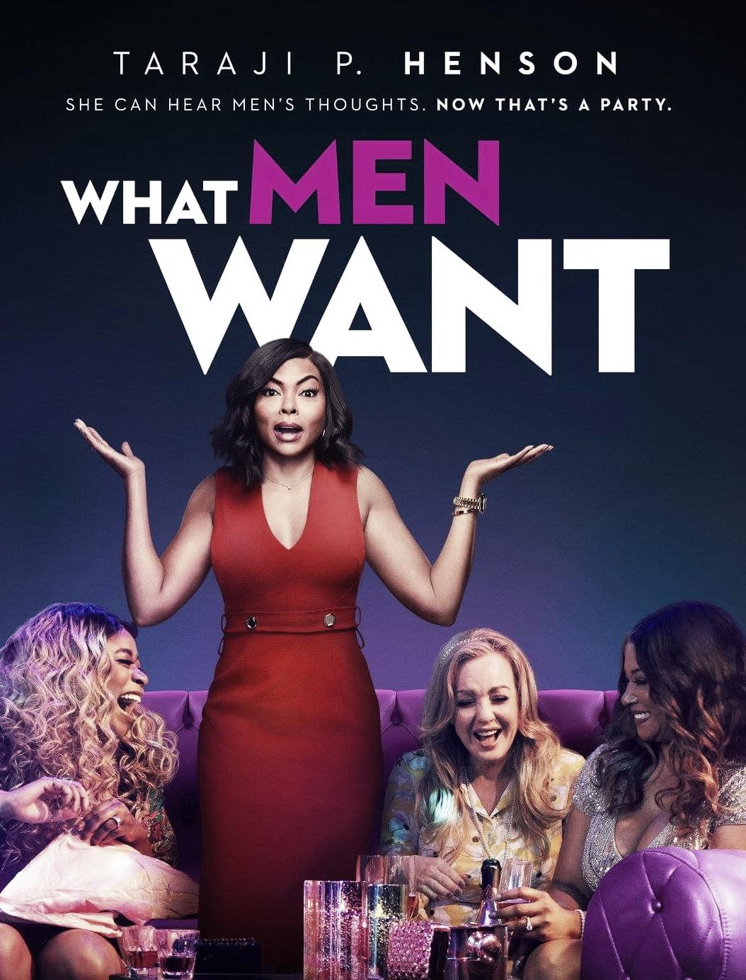Crítica de ¿En qué piensan los Hombres?