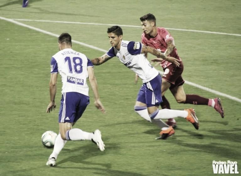 Previa Real Zaragoza - Extremadura UD: sumar y seguir