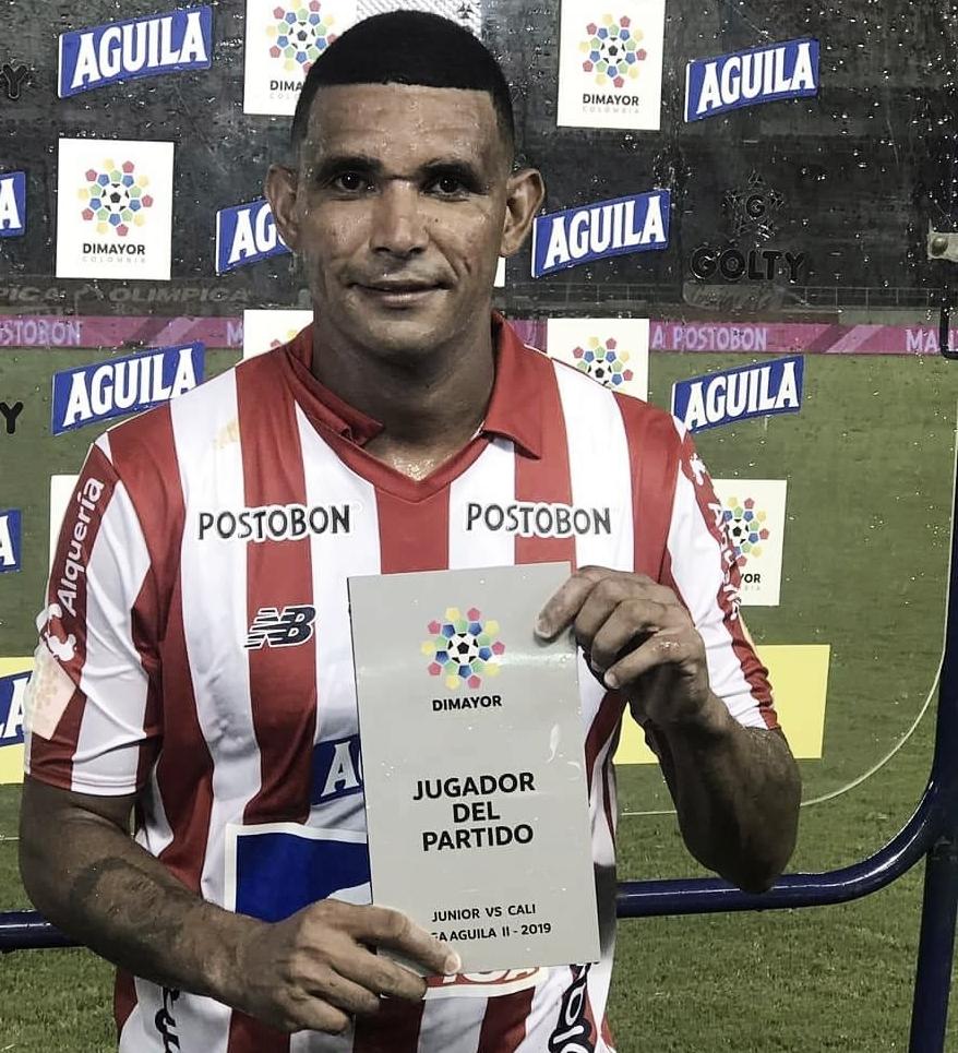 """Luis Narváez: """"Sabía que lo tenía que hacer, porque el 2-0 nos daba tranquilidad"""""""