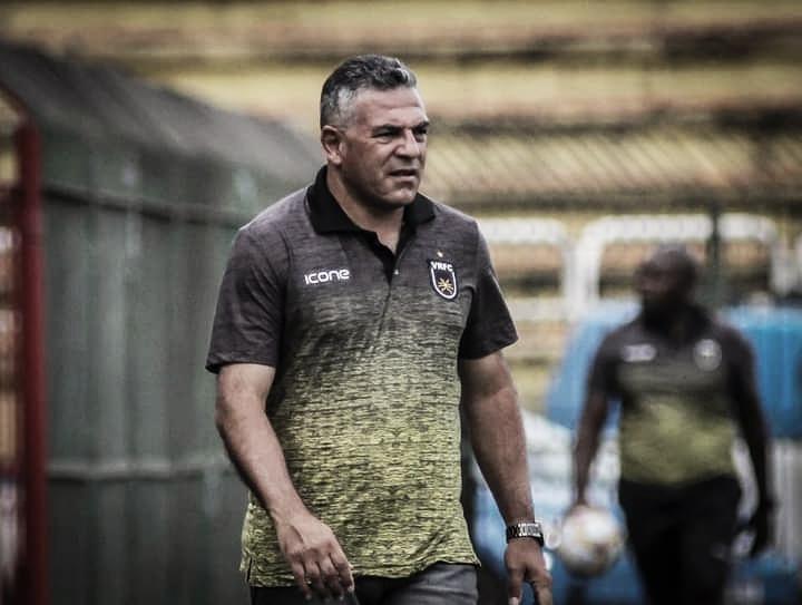 Volta Redonda já tem campanha superior à de 2005, quando conquistou a Taça Guanabara