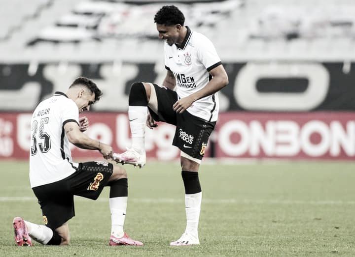 Corinthians se nega a fazer testes para Covid-19 antes da final do Paulistão