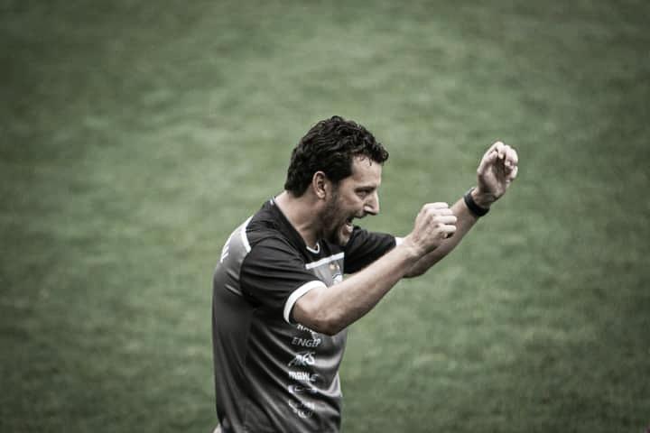 Após saída de Márcio Coelho, Figueirense confirma contratação do técnico Elano