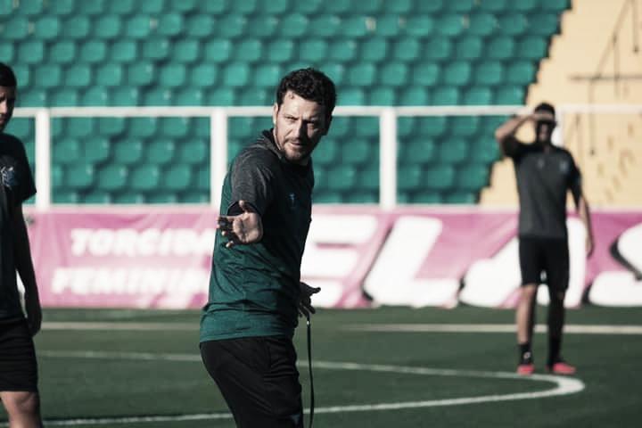 """Abex reage à invasão no estádio do Figueirense: """"Quem vai precisar morrer?"""""""