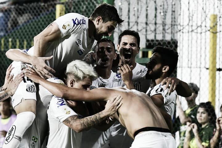 Santos x Olimpia ao vivo: saiba onde assistir jogo da Libertadores
