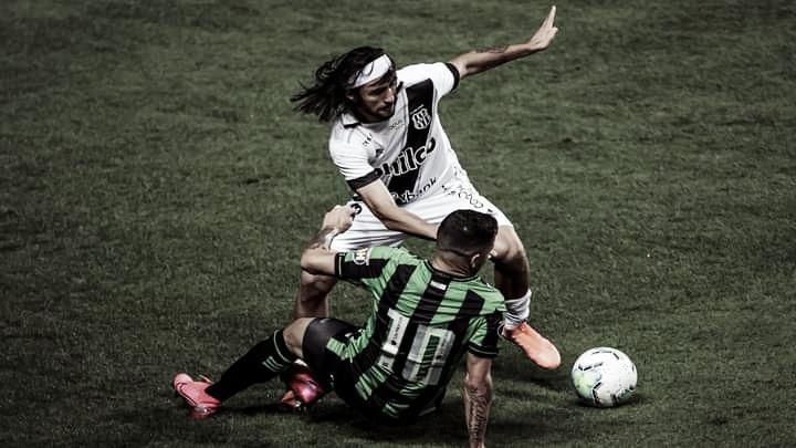 Após eliminação da Copa do Brasil, Brigatti classifica atuação da Ponte Preta como desastrosa