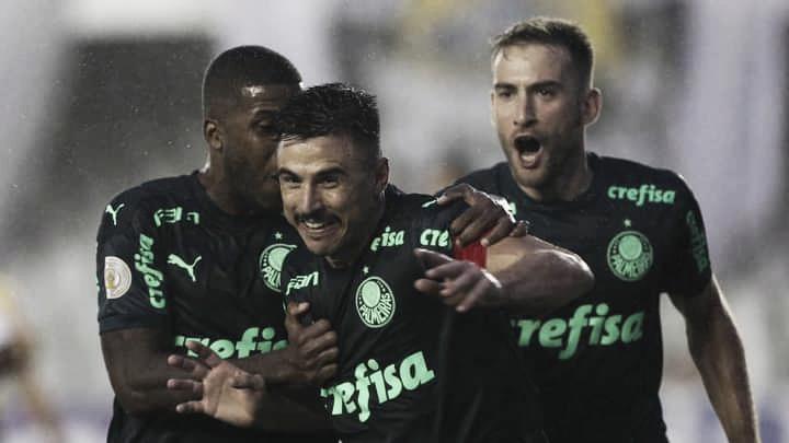 Invicto e sem Abel Ferreira, Palmeiras visita Libertad pelas quartas da Libertadores