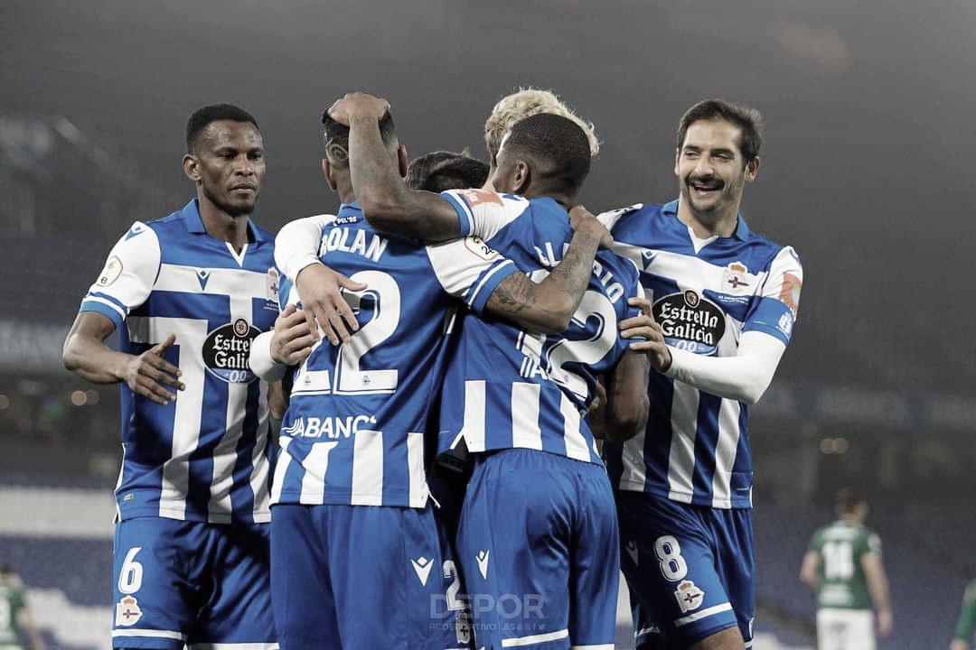 Previa Zamora CF - RC Deportivo de la Coruña: