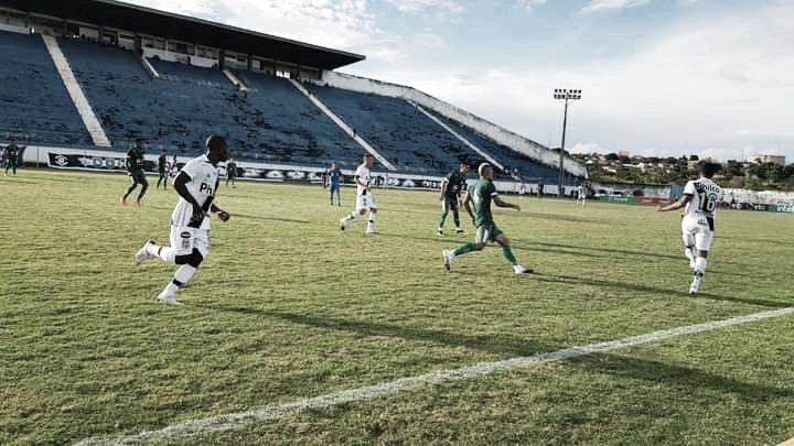 De virada, Ponte Preta vence Gama e se classifica na Copa do Brasil