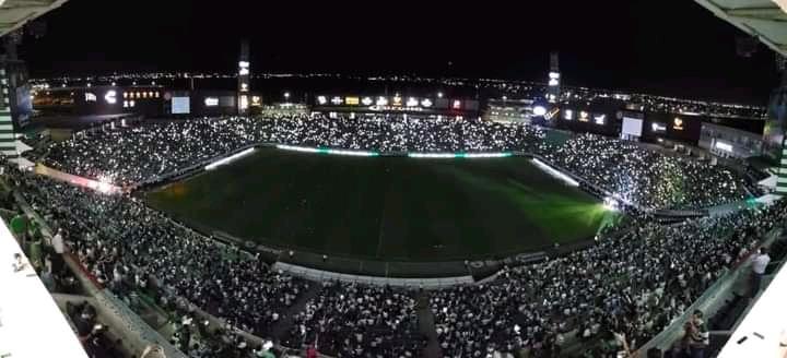 Hasta 20,370 aficionados podrían asistir al TSM en la ida del Santos vs Cruz Azul